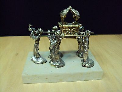 Ark of the Covenant Figurine Gift Jewish Beautiful detail