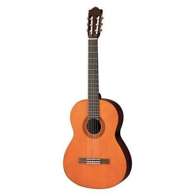 Yamaha C40 Acoustic Guitar Classico 6Strings Legno Chitarra S1329543