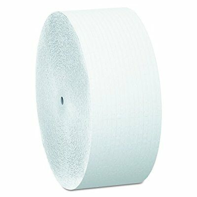 Scott 07006 Coreless JRT Jr. Rolls 2-Ply 1150ft Case of 12 Rolls