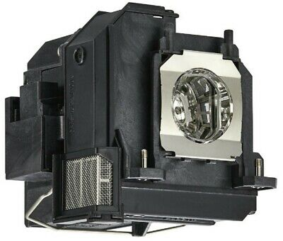 Oem Epson Elplp91 Lamp For Many Projectors V13H010L91 Nms