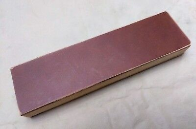 "9"" X 2.5""  Leather Sharpening Strop Single Sided"