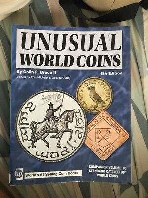 Unusual World Coins **USPS Mail**