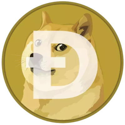 DOGECoin Any amount! (Please Read Description before buying)