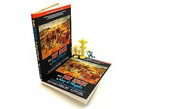 Marx Fort Apache: King of Playsets (Deluxe Hard Cover Book) by Russell S. Kern