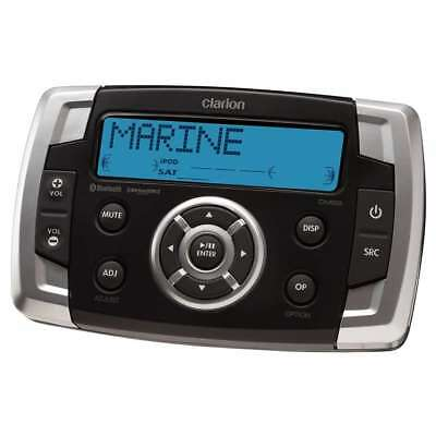 Clarion Digital Media BD Receiver with IPX6 Display #CMS2