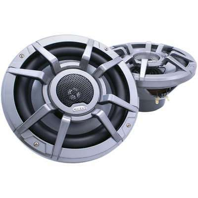 "Clarion 8.8"" 2-Way 200 Watt Speakers Water Resistant #CM2223R"