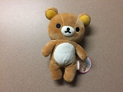 Rilakkuma Plush San-X Japanese Small Toy Character