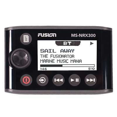 Fusion NRX300 Remote Control for 70 200 205 650 750 #MS-NRX300