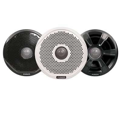 "Fusion MS-FR6022 6"" Speakers 6-pack Pairs #010-01848-00CASE"