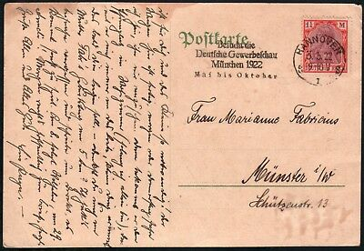 Germany Postcard -  (#994)