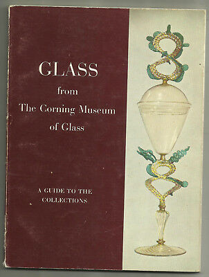 Early Glass from Museum Collection! Great Photos. Corning Galleries