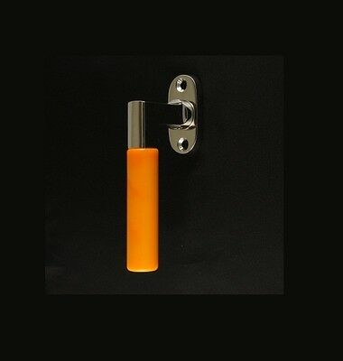 Jcb Bauhaus-Edition Window Handle/Window Handle with Orange Handle