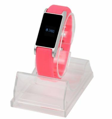 Fitness Armband / Personal Trainer - Op3n Dott Fitband Sport Uhr - PINK