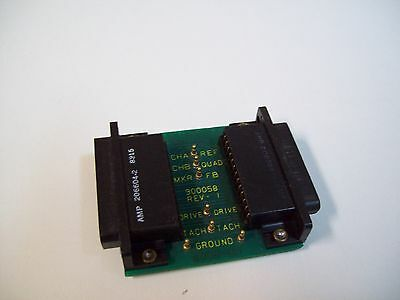 Allen-Bradley 900058 Circuit Board 8000Uhz Pcb Extender Module- Used - Free Ship