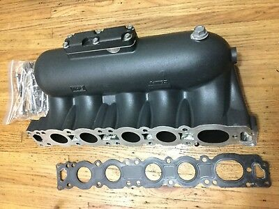 2009 Yamaha 300HP EXHAUST JOINT 6AW-14615-00-9S 4-STROKE