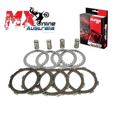 CLUTCH KIT Yamaha TTR125 SMALL WHEEL 2002 FIBRES/STEELS/SRPINGS