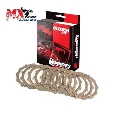 CLUTCH PLATE FIBRE KIT Honda XR400R 2002