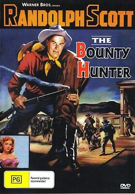 The Bounty Hunter - NEW Region All