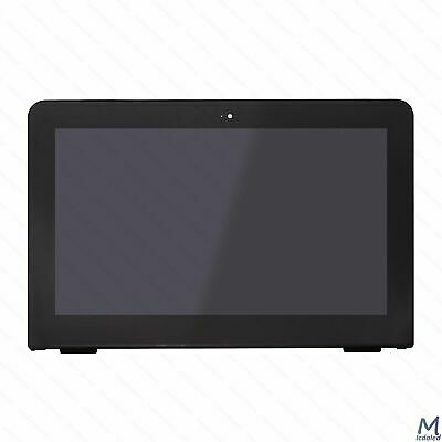 "11.6"" LCD Touch Screen Digitizer Display Assembly for HP Pavilion X360 11-U112TU"