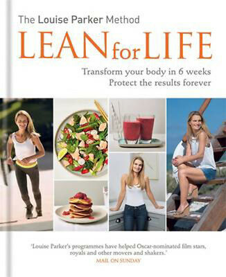 The Louise Parker Method: Lean for Life | Louise Parker