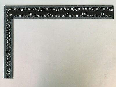 """METAL ROOFING RAFTER SET SQUARE heavy duty METRIC IMPERIAL 8""""x12"""" 200x 300mm"""