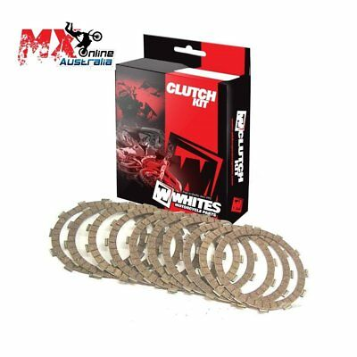 CLUTCH PLATE FIBRE KIT Kawasaki KLX140 Small Wheel 2012