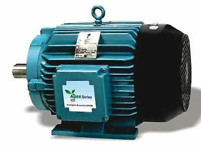 Three Phase High Quality Electric Motor from Crompton Greaves