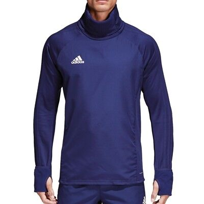 adidas Performance Condivo 18 Warm Top - Trainingspullover climawarm CV8973