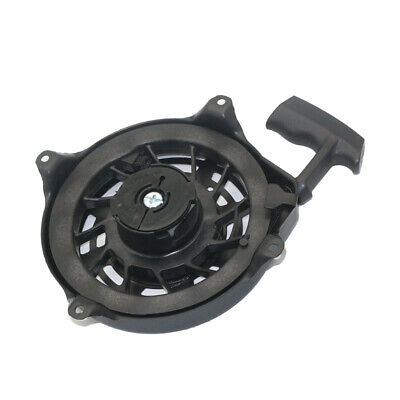 Rewind Starter Assembly For Briggs /& Stratton 497680 Includes Pull Handle