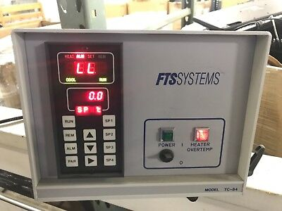 FTS systems TC-84
