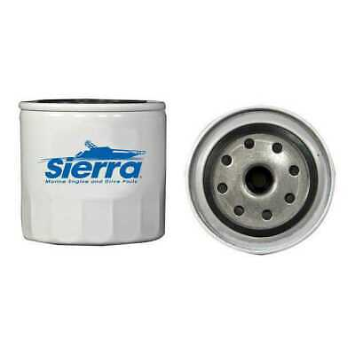 Sierra 18-7878-1 Marine Oil Filter Albin 3875827 Chrysler Inboard L-19 3549957