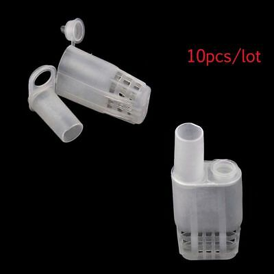 10pcs Supplies Beekeepers Tool Hive Functional Queen Bee Cages Rearing