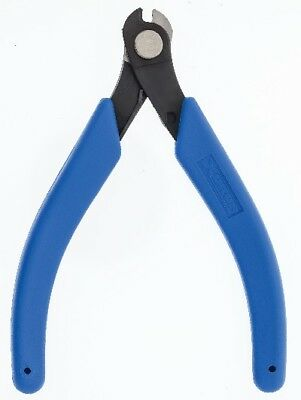 """Xuron Hard Wire & Cable Cutter 2193 / 30-12 AWG .040"""" / Electronics / Jewelry"""