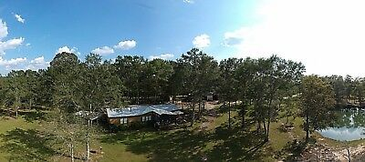 98 acre COMPOUND w/300 Ft. on Styx River in Baldwin County Alabama