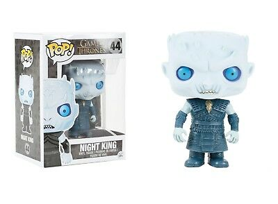Funko Pop Game of Thrones™: Night King Vinyl Figure Item #5068
