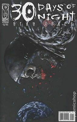 30 Days of Night: Dead Space 1-3 Complete series, IDW, NM, Steve Niles, 3 bk lot
