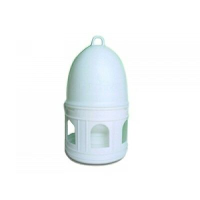 Pigeon Supplies - Drinker for pigeons - 3.2 L Plastic Drinker with ring