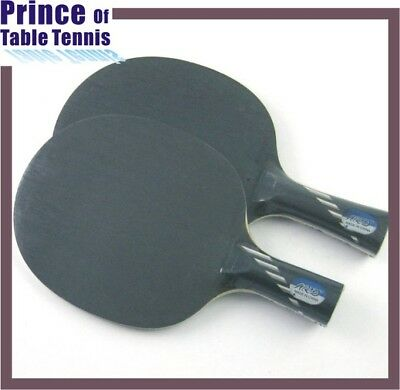 Yinhe / Galaxy MC-1 Table Tennis Blade (5 wood + 2carbon)