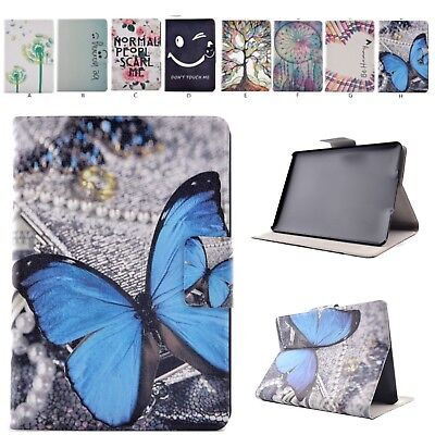 PU Leather Smart Cover Case For Amazon Kindle 6'' E-reader (8th Generation 2016)