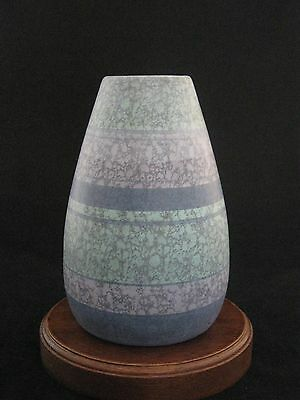 Madeline Originals California Art Pottery Vase