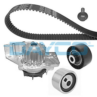 Citroen NEMO 1.4 HDI Full Dayco Timing Cam//belt Waterpump Kit Premium OE SPEC
