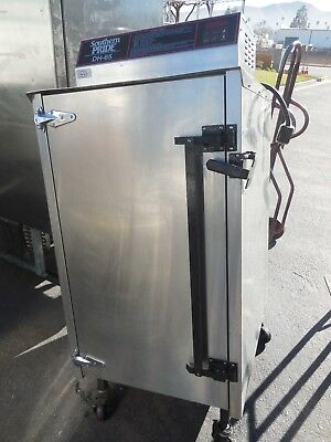 Used!  Southern Pride #dh-65 Electric Smoker, 208 Volts