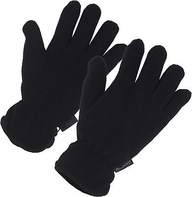 Cold Weather Fleece 3M Thinsulate Insulation 40 Gram Gloves Winter Outdoor Cool