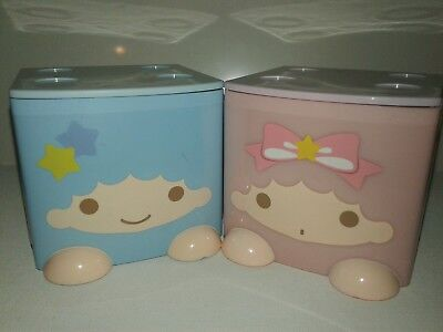 Sanrio Little Twin Stars Stacking Chest Set