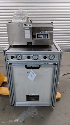 CEE Brewer Sciences CEE-100 Spin coater developer CEE-100CB