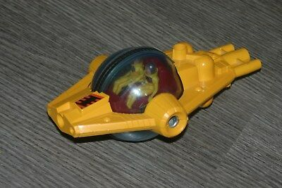 parts of BUNDLE OF 1981 / 84 BRITAINS SPACE TOYS