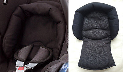 New Maxi Cosi Car Seat Head Hugger Head Support Either Morden & Black Relection