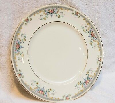 Royal Doulton The Romance Collection Dinner Plate JULIET 1981 Made in England