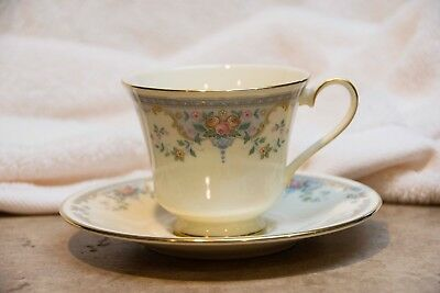 Royal Doulton The Romance Collection Cup and Saucer JULIET 1981 Made in England