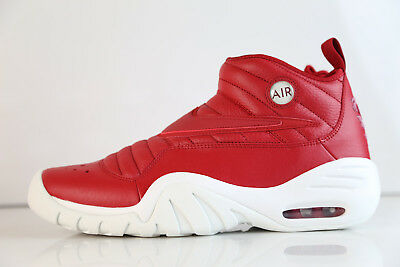 size 40 36cce 90a78 Nike Air Shake NDestrukt Gym Red Summit White 880869-600 9-13 max generation